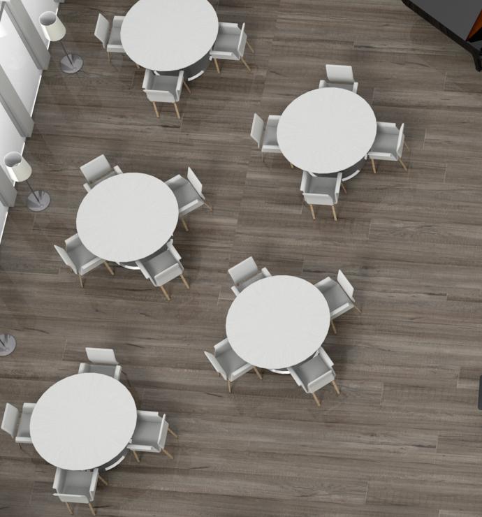Restoran ve Kafeterya