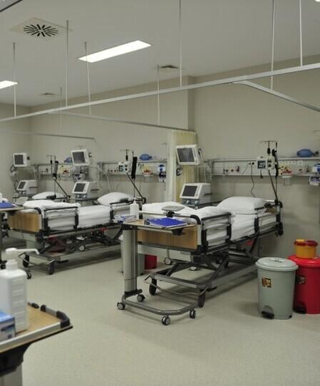 thumbnail: Aile Konak Hastanesi