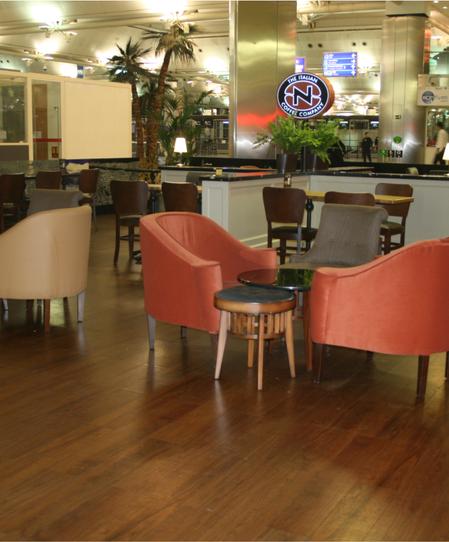 thumbnail: Cafe Nero / Atatürk Havalimanı