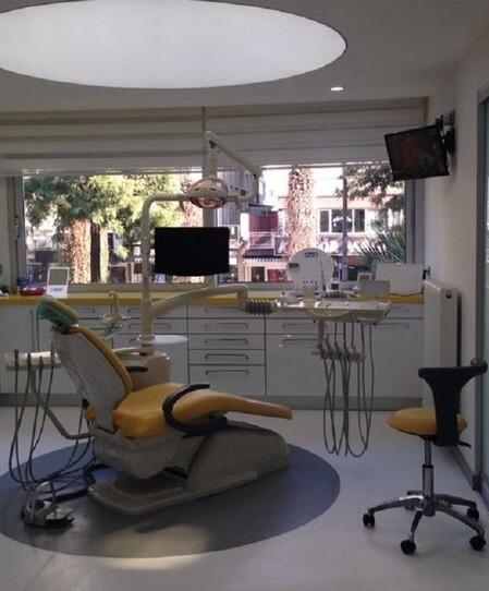 thumbnail: NAFİ ŞANLI Dental Clinic