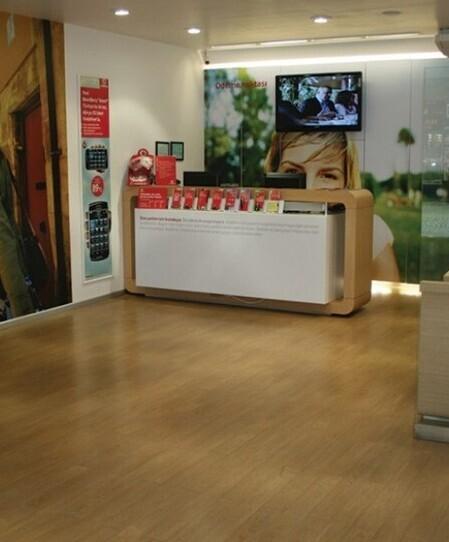 thumbnail: Vodafone Mağazaları - Türkiye Geneli