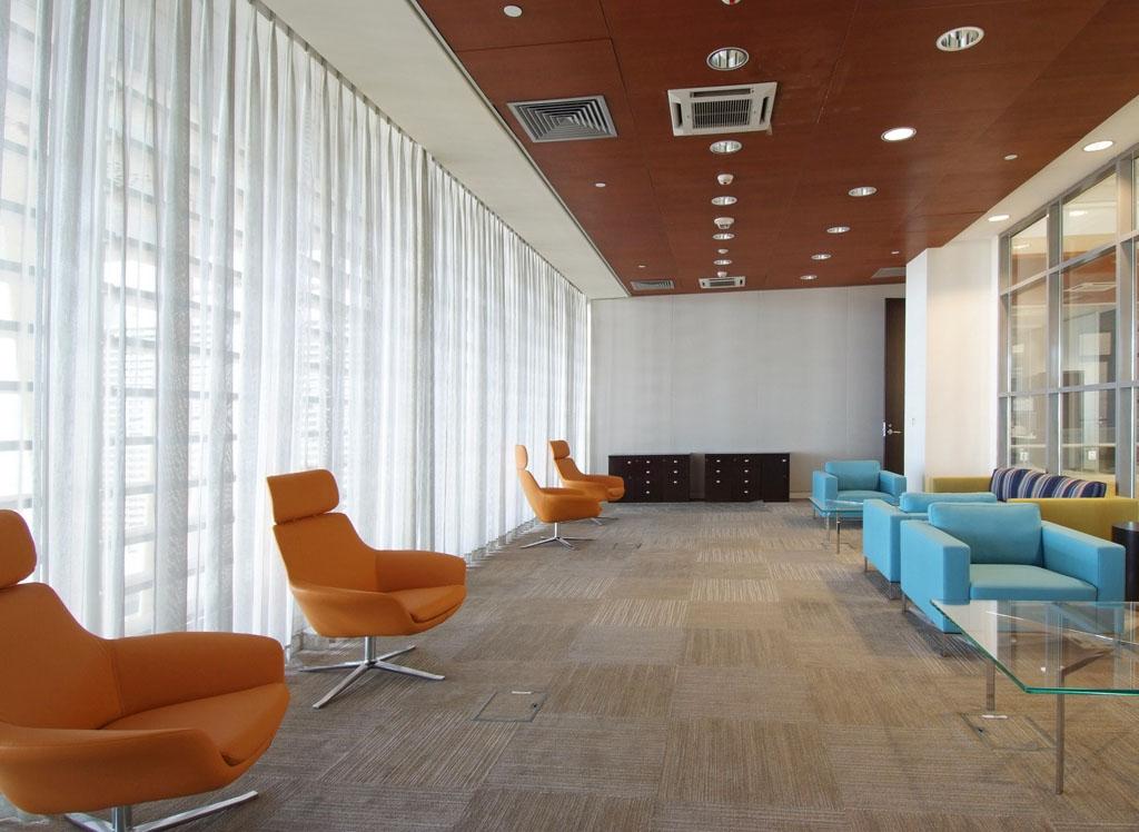 Ofis - Yönetim Binaları
